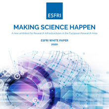 """Making Science Happen"" – the European Research Infrastructures are meeting the challenges of the new European Research Area"